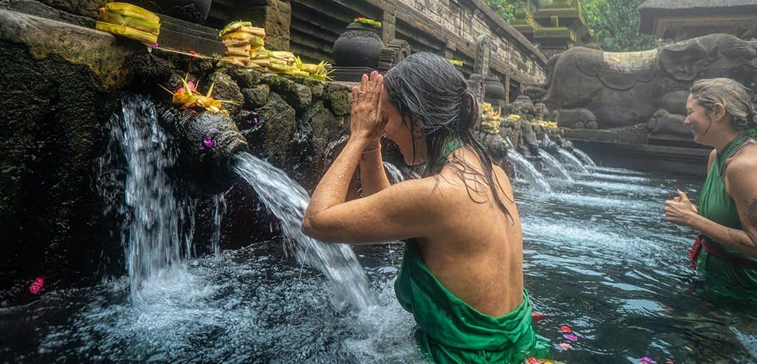 Viaje Bali Adventure Yoga Retreat