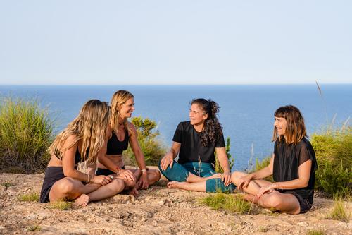 yoga mindfulness online grupo