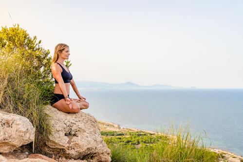 clases online meditación madrid alicante